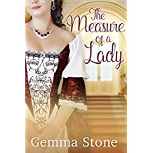 The Measure of a Lady  (Manx Edition)