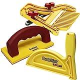 Milescraft 7334 Safety Bundle - Includes