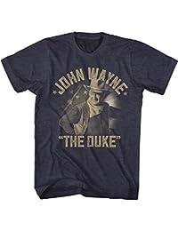 American Classics JW The Duke - Navy Heather - XXL Shirt