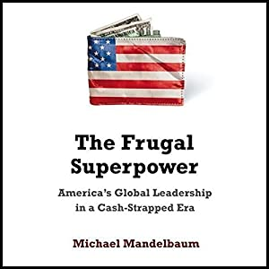 The Frugal Superpower Audiobook