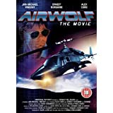 Airwolf ( Air Wolf ) [ NON-USA FORMAT, PAL, Reg.2 Import - United Kingdom ] by Ernest Borgnine