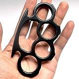 Self Defense Metal Finger Ring Tool Portable Sturdy