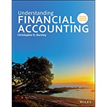 Financial Accounting, 2nd Canadian Edition