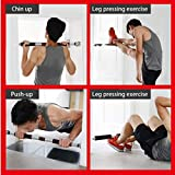 ADLD Pull Up/Push Up Doorway Home Gym Fitness