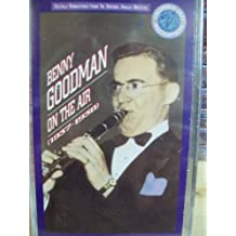 On the Air 1937-1938 (Audio Cassette)