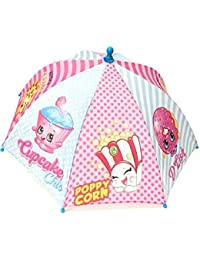 Kids Umbrella Girls Parasol Paraguas - blue