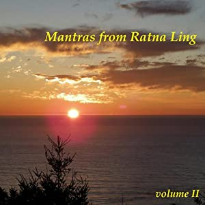 Mantras from Ratna Ling, Volume 2 Speech