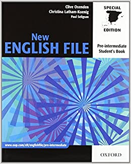 NEF PRE INTERMEDIATE EBOOK DOWNLOAD