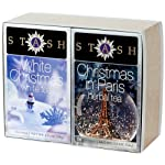 White Christmas and Christmas in Paris Boxed Set