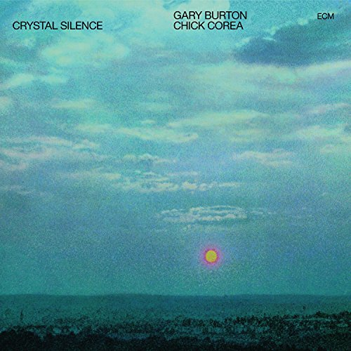 Crystal Silence