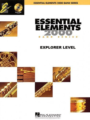 - Up on the Housetop - Essential Elements Correlated Arrangements - Explorer Level
