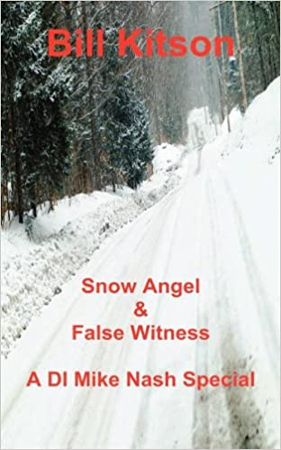 Snow Angel and False Witness