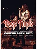 Deep Purple - Copenhaghen 1972