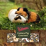 Volkman Seed Small Animal Guinea Pig Pellets Gourmet Healthy Formulated Food 4lb