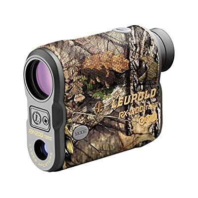 Leupold Rx-1200i Tbr/W With Dna Laser Rangefinder Mossy Oak Break-Up Country Ole by Leupold