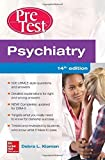 Psychiatry PreTest Self-Assessment And Review, 14th Edition by Debra Klamen (2015-10-05)