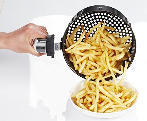Gowise usa electric digital air fryer from hot air fryer for Gowise usa