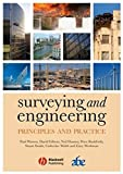 img - for Surveying and Engineering: Principles and Practice book / textbook / text book