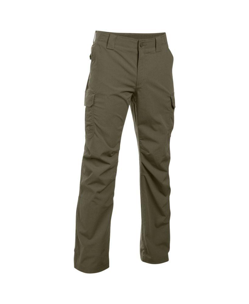 Under Armour Men's Storm Tactical Patrol Pants, Marine Od Green /Marine Od Green, 30/30 by Under Armour (Image #4)