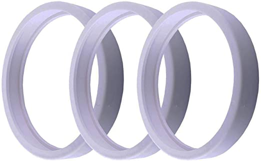 Poweka Neumáticos de Repuesto Adaptables para Robot Limpiafondos ...