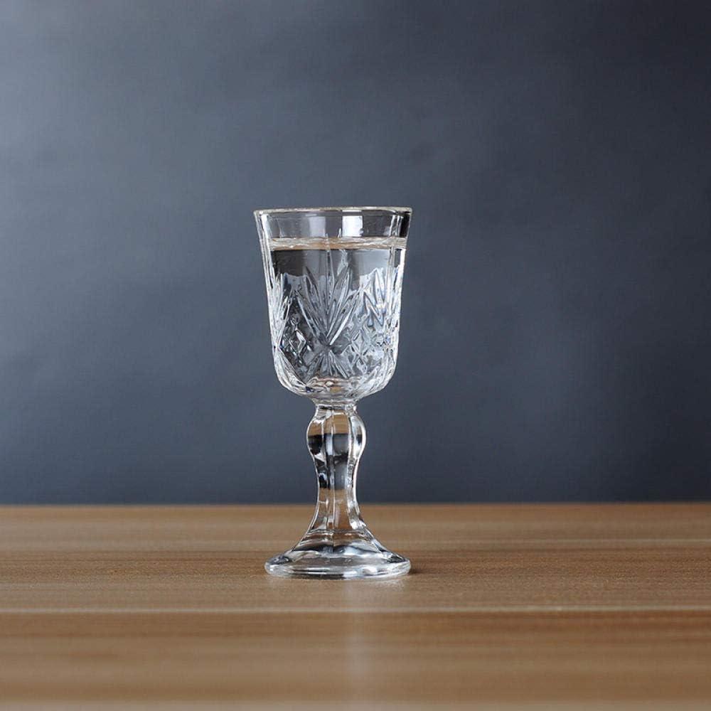 Darcyk Vaso Vino Blanco Copa Vaso Peque/ño-B015A