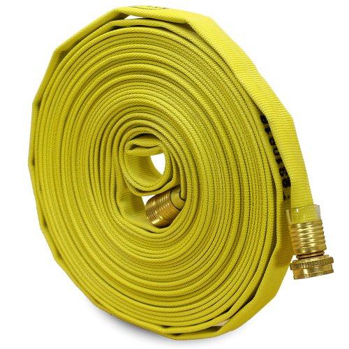 Yellow 5/8