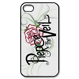 iPhone 4,4S Phone Case Pierce The Veil