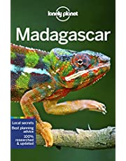 Lonely Planet Madagascar 9 9th Ed.