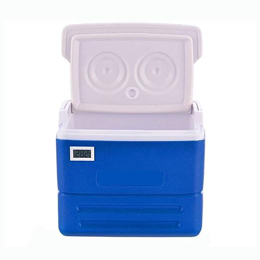 LIYANLCX Refrigerador portátil/congelador Compacto Mini ...