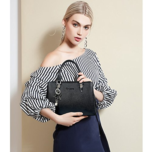 Fashion Messenger C Shoulder JIUTE Female A Color Bag Ms Wild Casual Shoulder Diagonal Bag ExTq8ATw