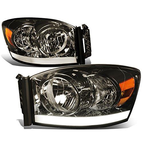 07 dodge ram headlight assembly - 6