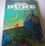Dune Messiah, Frank Herbert, 0425071804