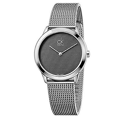 Calvin Klein - Men's Watch K3M2212X