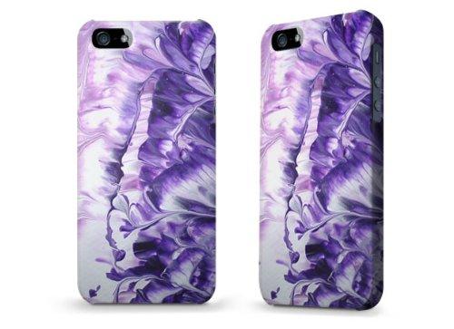 """Hülle / Case / Cover für iPhone 5 und 5s - """"Macro 20"""" von Gela Behrmann"""