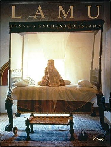 lamu kenyau0027s enchanted island