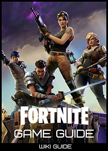 fortnite battle royale game guide book review and ratings by kids wiki guide - dogo news fortnite