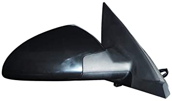 for 2006 2007 Chevrolet Malibu LH Left Driver side Mirror Power//Heated LTZ
