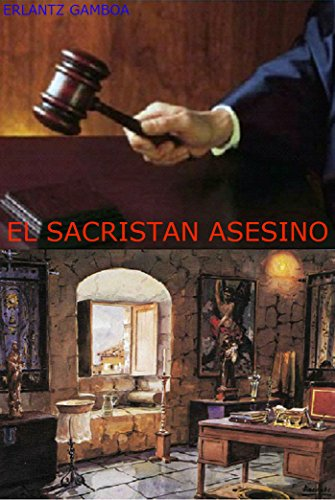 EL SACRISTÁN ASESINO (Spanish Edition), used for sale  Delivered anywhere in USA