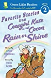 Favorite Stories from Cowgirl Kate and Cocoa, Erica Silverman, 0544105036