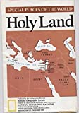 img - for National Geographic Map - Special Places of the World - Holy Land - December 1989 book / textbook / text book