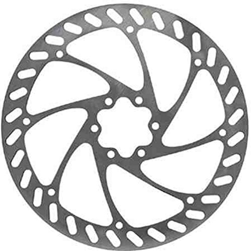 Hayes V-Series Mountain Bicycle Disc Brake Rotor - 160mm (6in x 160mm)