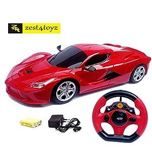 Zest 4 Toyz Steering Remote...