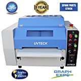 "UVTECK 13 UV Coating Machine 13"" for Digital and"