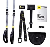 TRX GO Suspension Training Kit, Gray