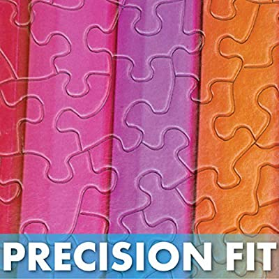 Springbok Puzzles Christmas Store Jigsaw Puzzle 500 Pezzi