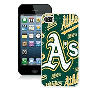 MLB Oakland Athletics MLB For Ipod Touch 4 Phone Case Cover MLB Fans By zeroCase
