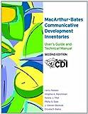 MacArthur-Bates Communicative Development Inventories (CDI) Words and Gestures, NCS Scannable, English, Larry Fenson Ph.D., Virginia Marchman Ph.D., Donna Thal Ph.D., Philip Dale Ph.D., J. Reznick Ph.D., Elizabeth Bates Ph.D., 1557668884
