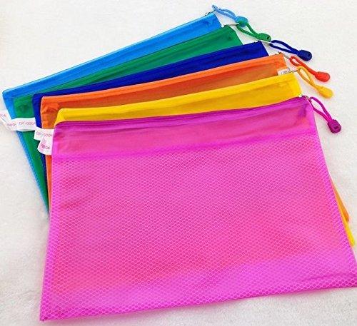 Zipper Bags - 5