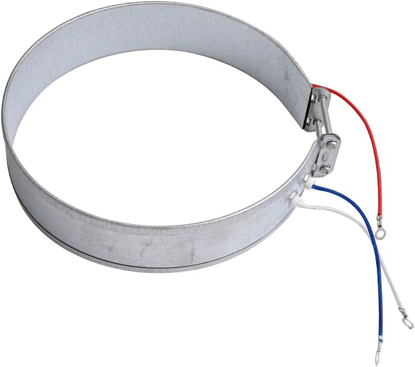 150mm 220V 700W Thin Band Heater for Electric Cooker Household Electrical Appliances Parts Heating