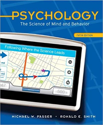 Psychology the science of mind and behavior kindle edition by psychology the science of mind and behavior 5th edition kindle edition fandeluxe Gallery